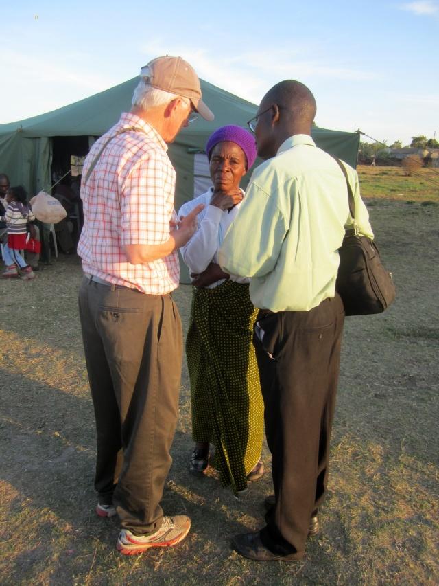 Zambia  5:2013